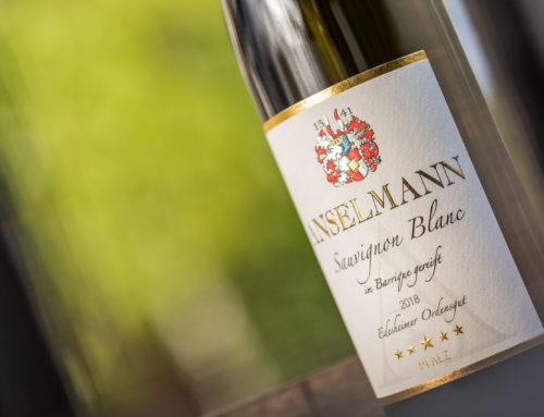Weingut Anselmann bietet jetzt auch online Weinproben an
