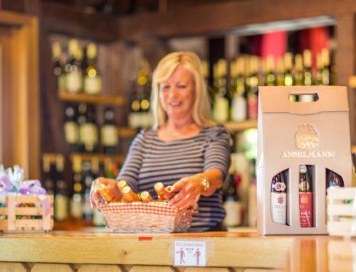 Corona Update: Der Weinverkauf in Edesheim geht weiter!